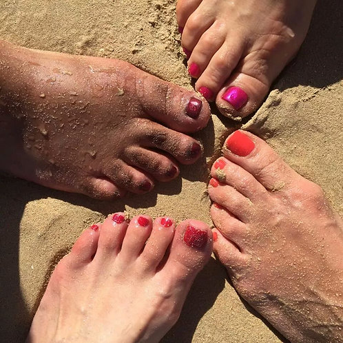 Aroma Point Therapy for Reflexology 4 Week Fast Track Course
