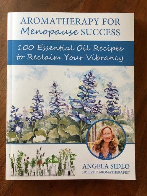 MENOPAUSE SUCCESS BOOK