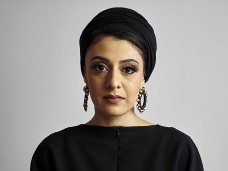 Sumayya Vally nomeada uma das 100 líderes do futuro pela revista Time