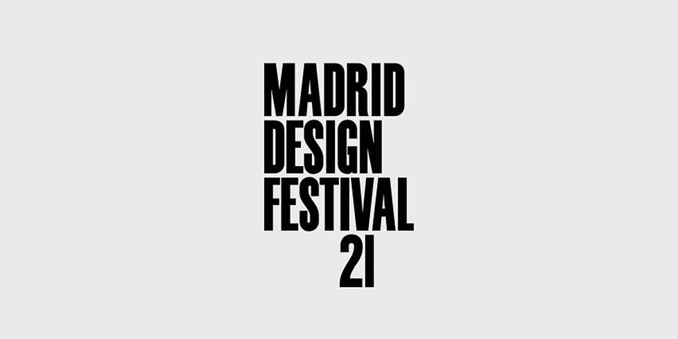 Madrid Design Festival | Ainda dá tempo!