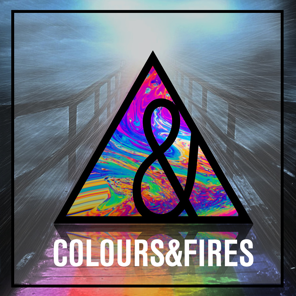 COLOURS&FIRES EP available now
