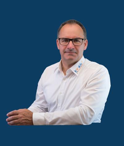 Mag. Dr. Gerhard Köstner, MA MSD