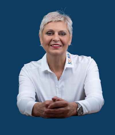 Dipl. Päd. Karin Stüber, BEd