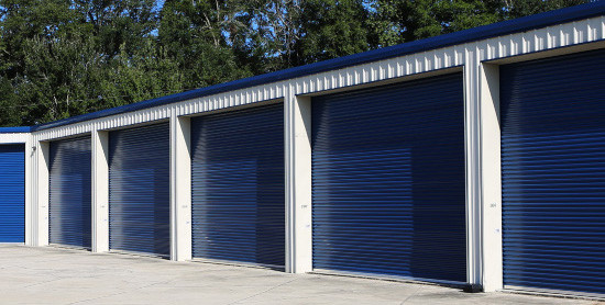 Investing in Self Storage Units