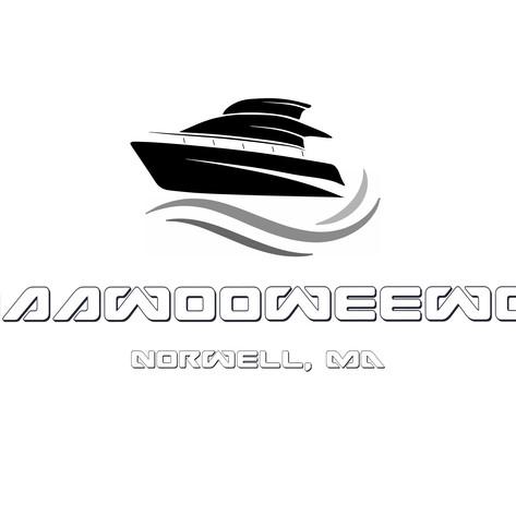 Waawooweewoo Boat Decal