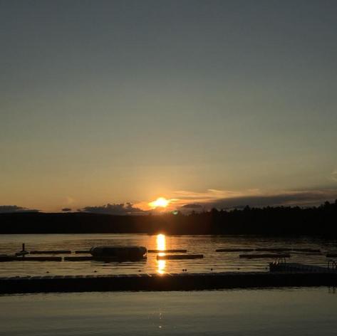 Sunset Sunday's #4