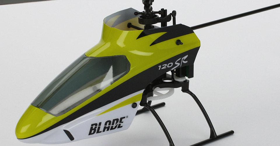 Blade sr