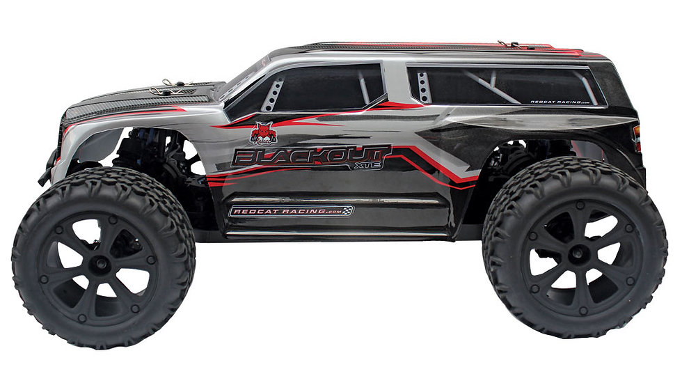 Blackout XTE Pro Monster Truck
