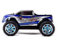 Volcano EPX PRO Monster truck