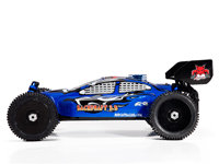Backdraft 3.5 Buggy