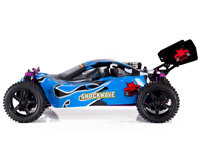Shockwave Buggy