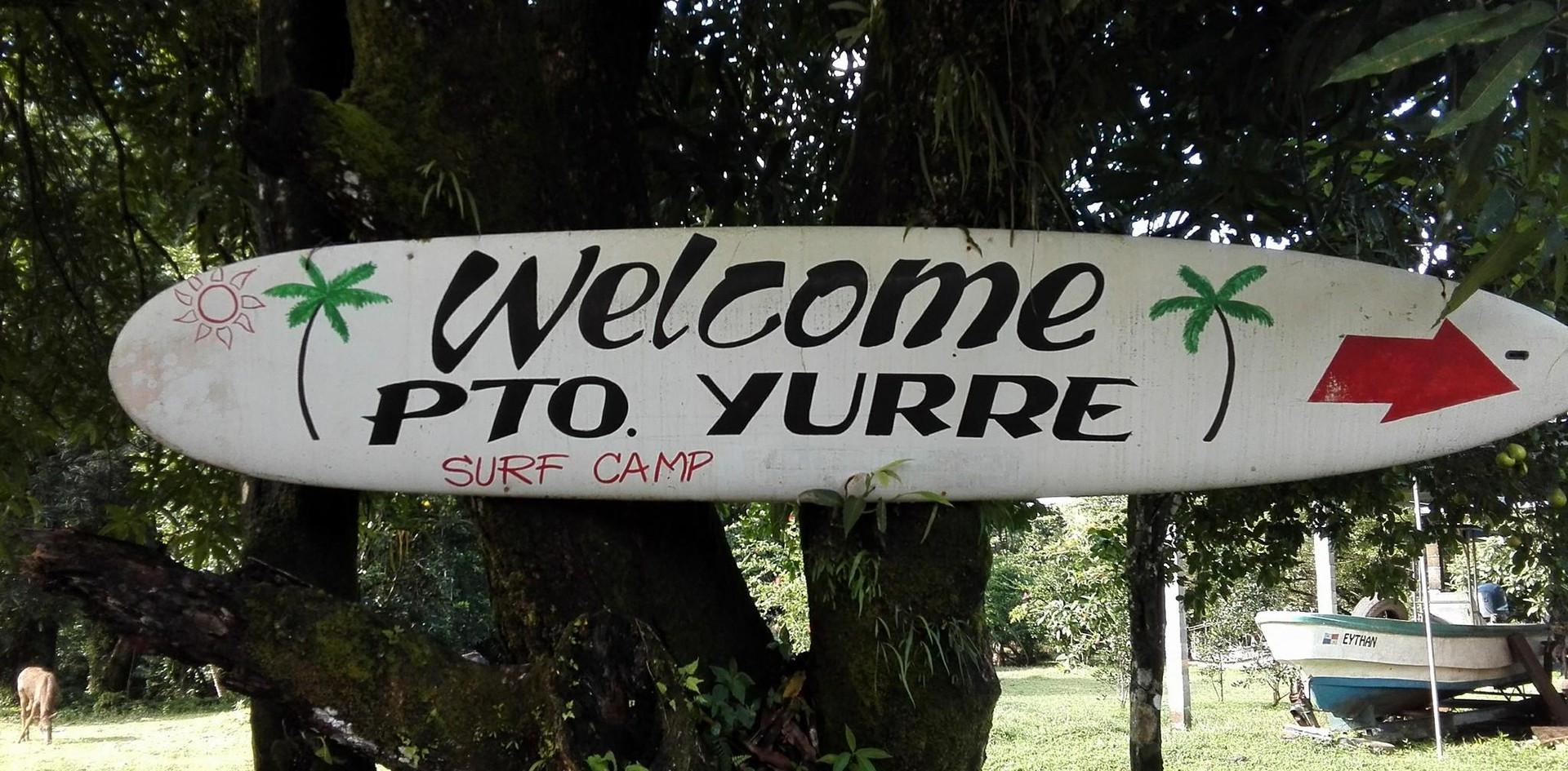 Puerto Yurre | Panama