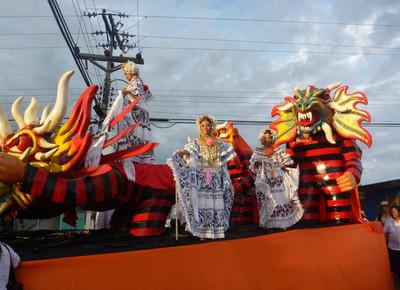 Pollera Fest Pnama