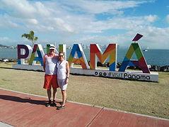 Panama Ciy Tour