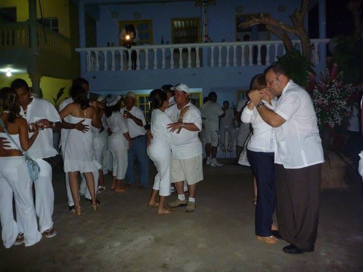 Panamanian Party