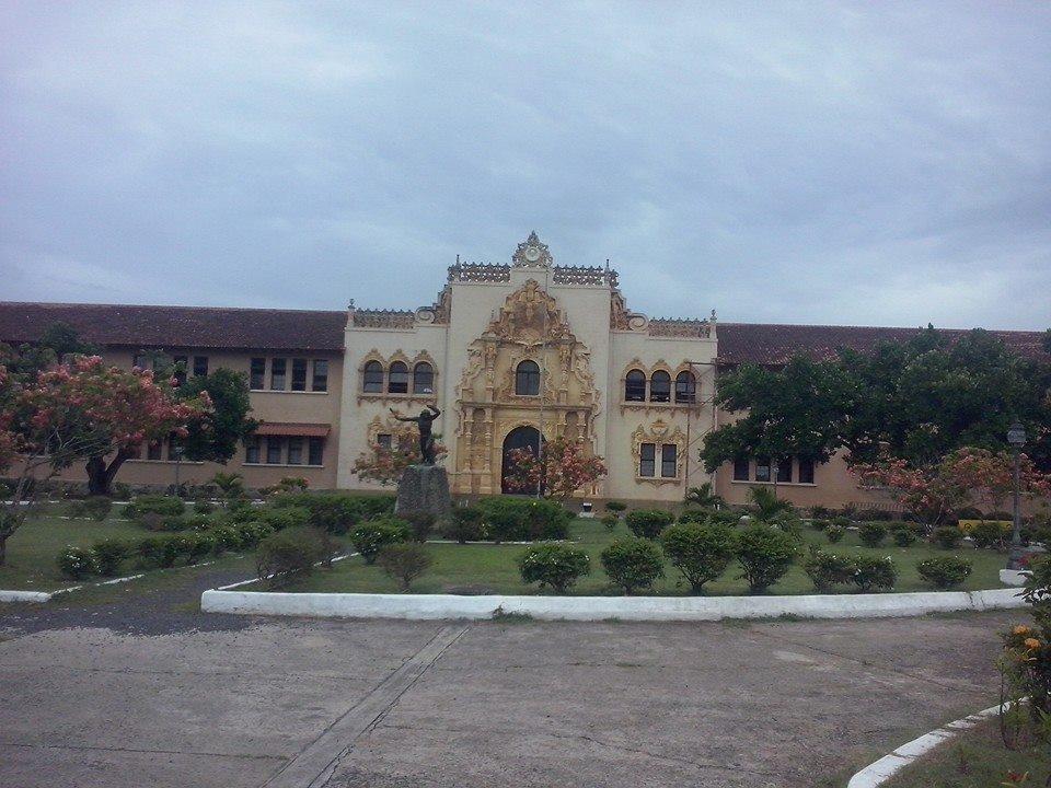 Escuela Normal de Santiago