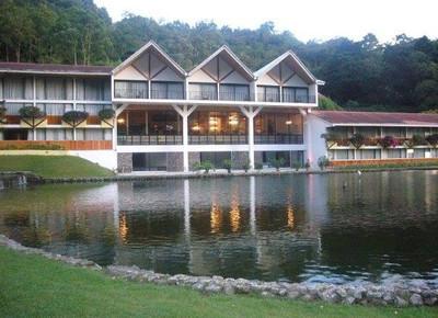 Bambito Hotel