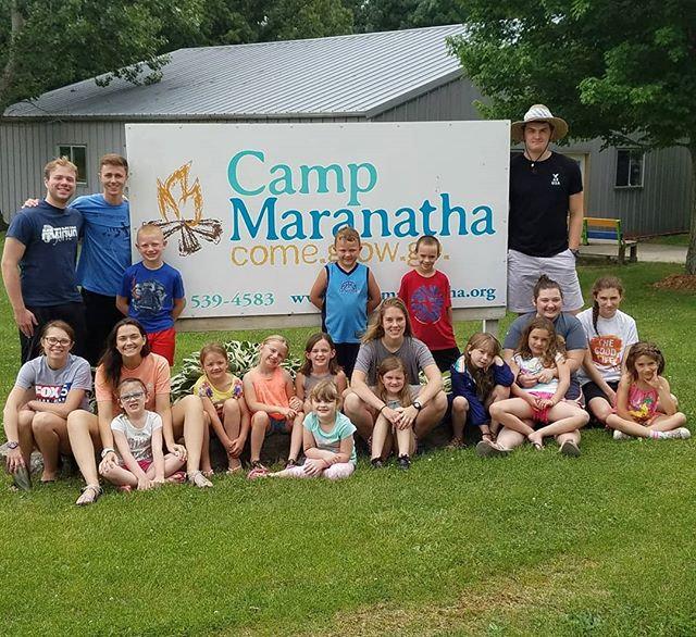 Beginners Camp