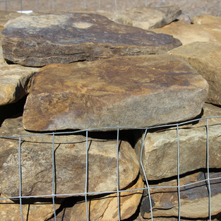 Oklahoma Creek Rock Flats