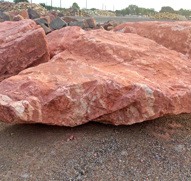 Brandywine Boulders