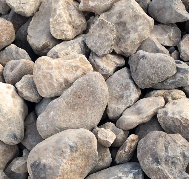Rio Grande Cobble Stone