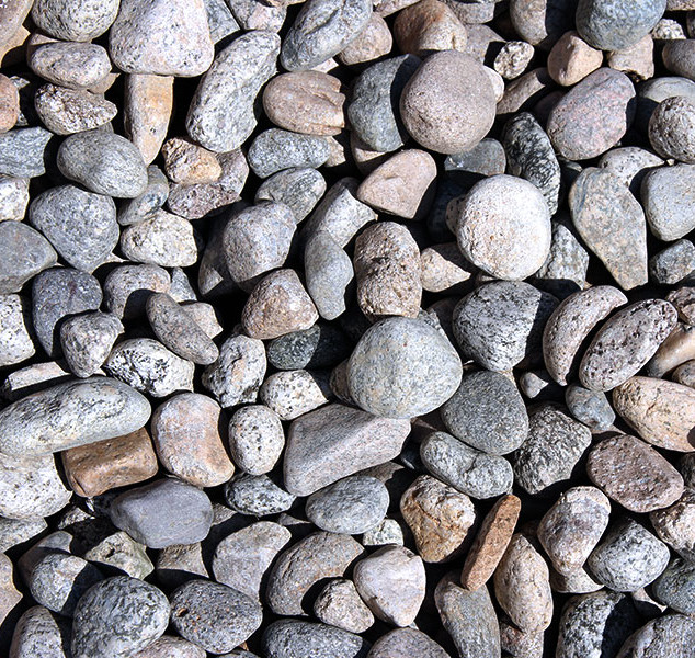 Colorado Cobble Stone