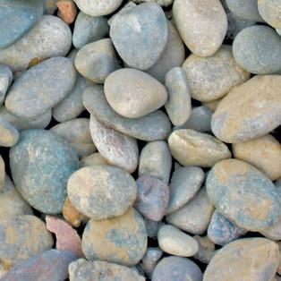 New Mexico Cobble Stone