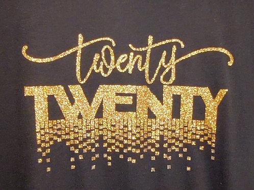 Twenty Twenty T-Shirt
