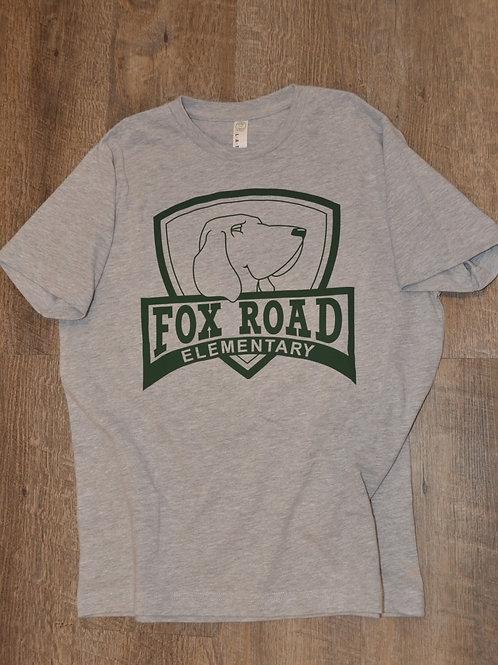 Fox Road Logoed T-Shirt