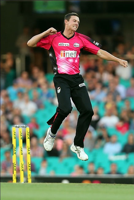 josh hazelwood cricket australia