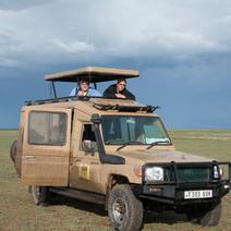 Tanzania May 2017
