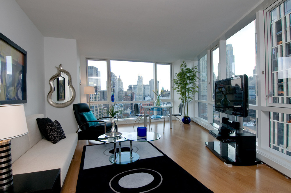 New York City first time home buyer apartment