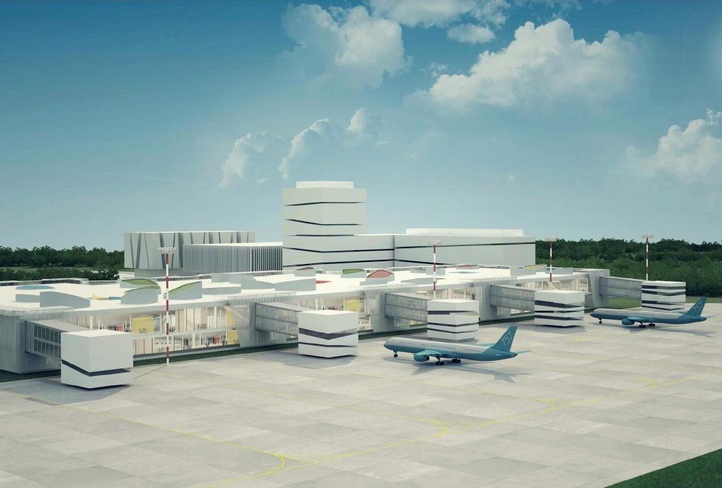 AIRPORT STRIGINO