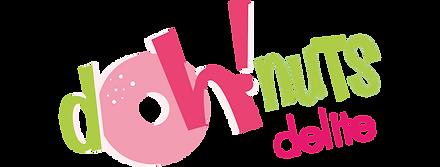 Donut Delight Logo