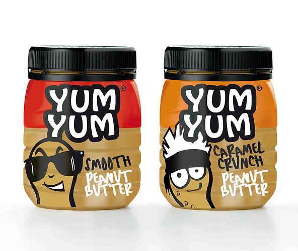 New Yum Yum