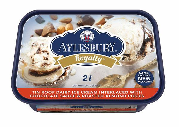 Aylesbury Royalty