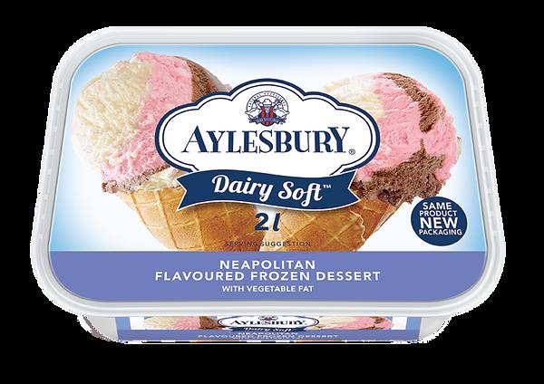 Aylesbury Dairy Soft
