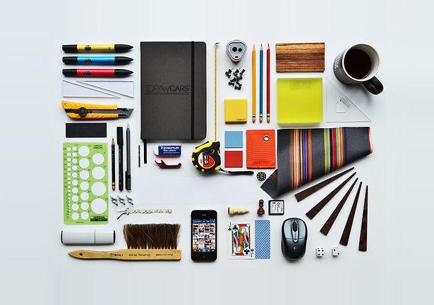thing organized neatly 2