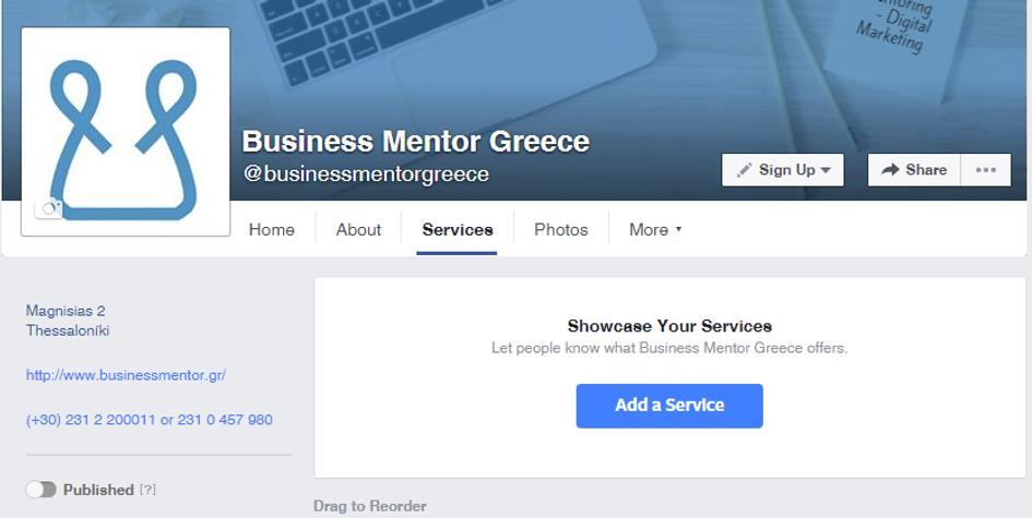 facebook services 2