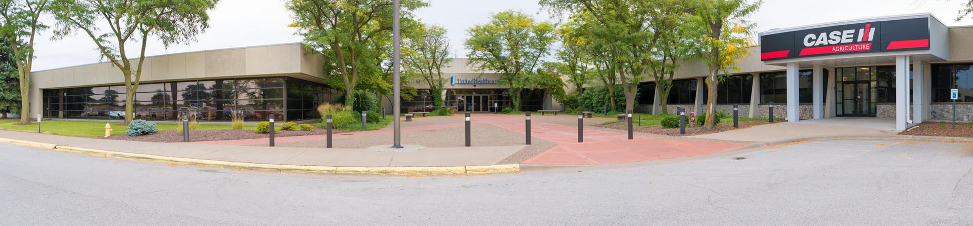 River Cities Business Park