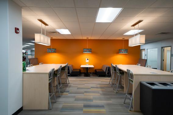 RCBP - Lounge Area