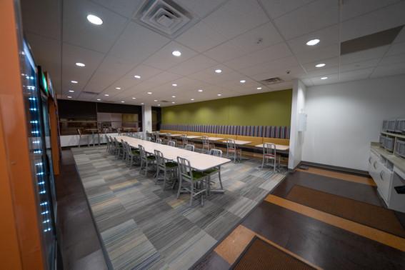 RCBP - Office Lounge Area