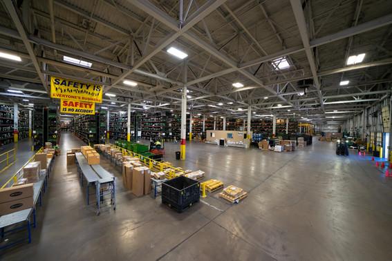 River Cities Business Park - Warehouse Distribution