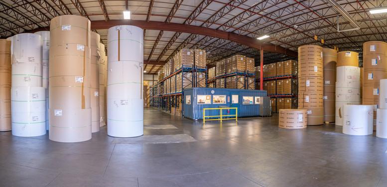 Clinton Business Center - Warehouse