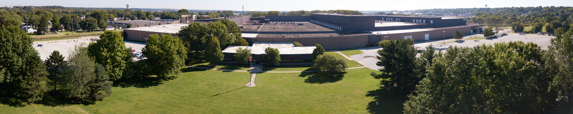 River Bend Industrial Center