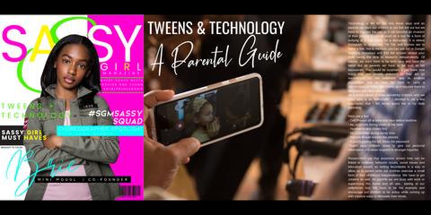 Sassy Girl Magazine