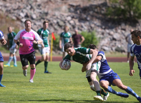 Rugby is back, for an exceptional season