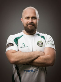 Oscar Henriksson