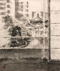 «Киото Роккакудо»