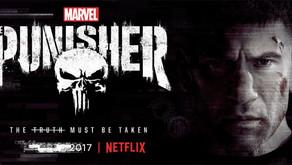 The Punisher (2017) - Netflix